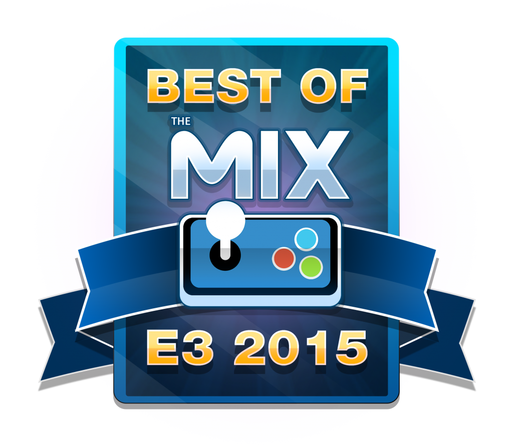 Best of The MIX — E3!