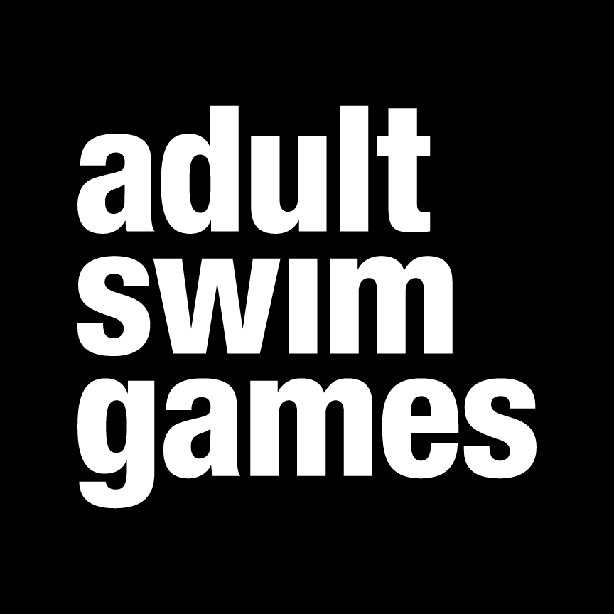Adult Swim Games