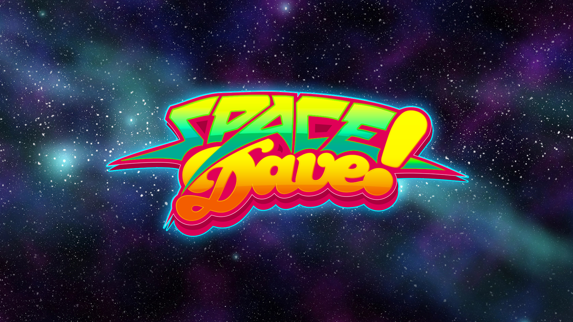 Space Dave!