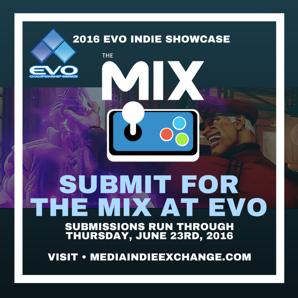 EVO MIX Showcase