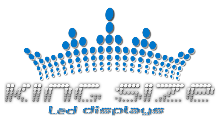 King Size Led Displays