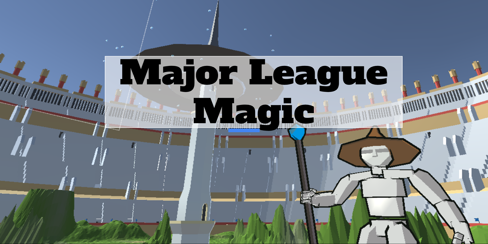 Major League Magic