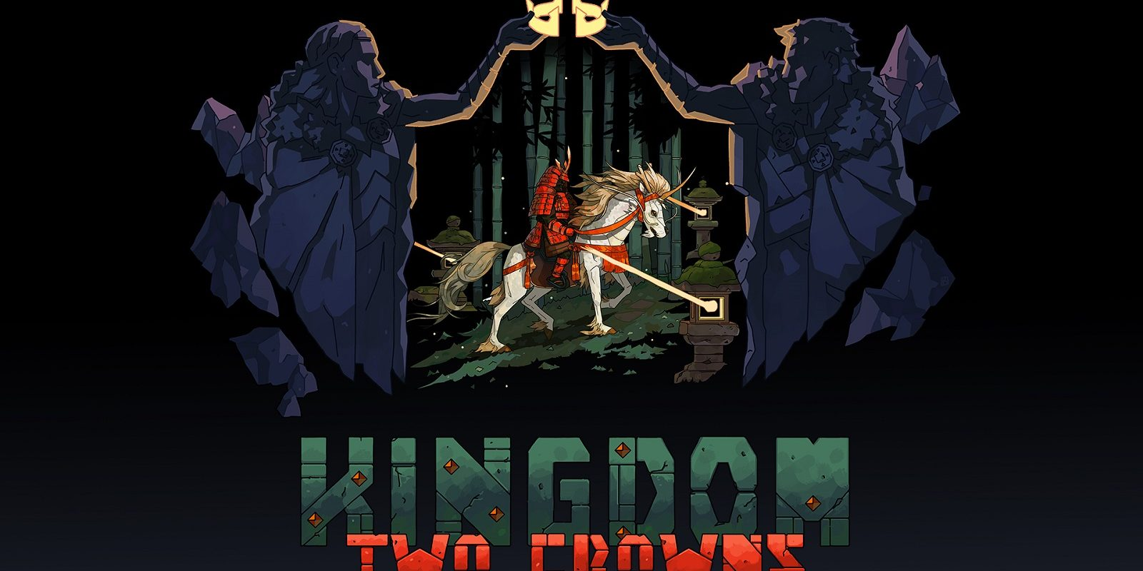 Kingdom Two Crowns: Challenge Islands