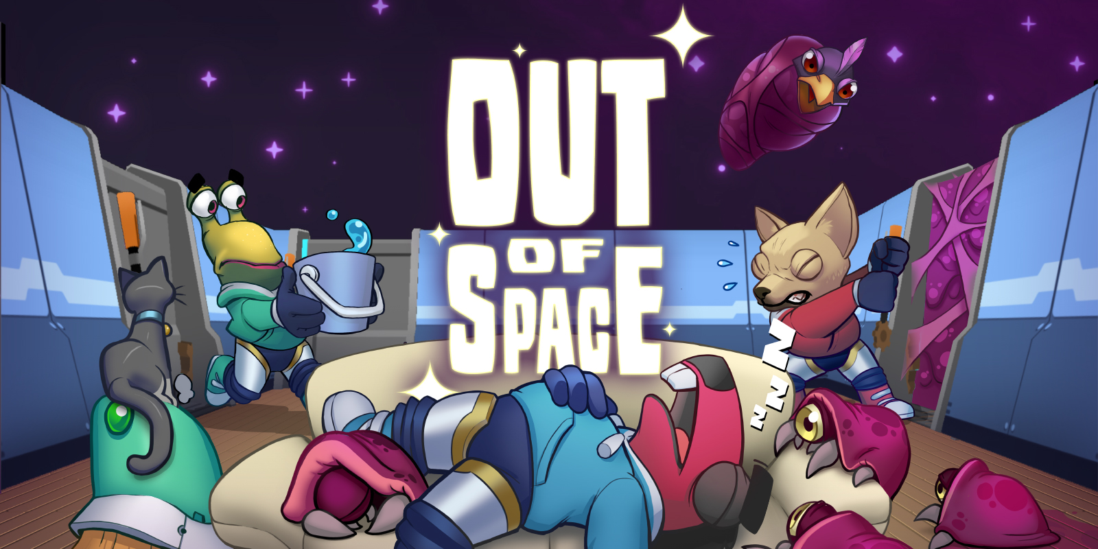 Out of Space
