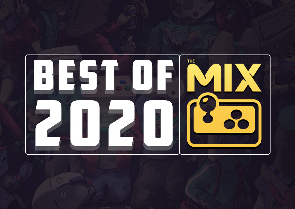 Best of The MIX 2020 Winners!