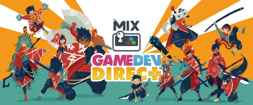 MIX Kicks Off 2021 with Game Dev Direct and more!
