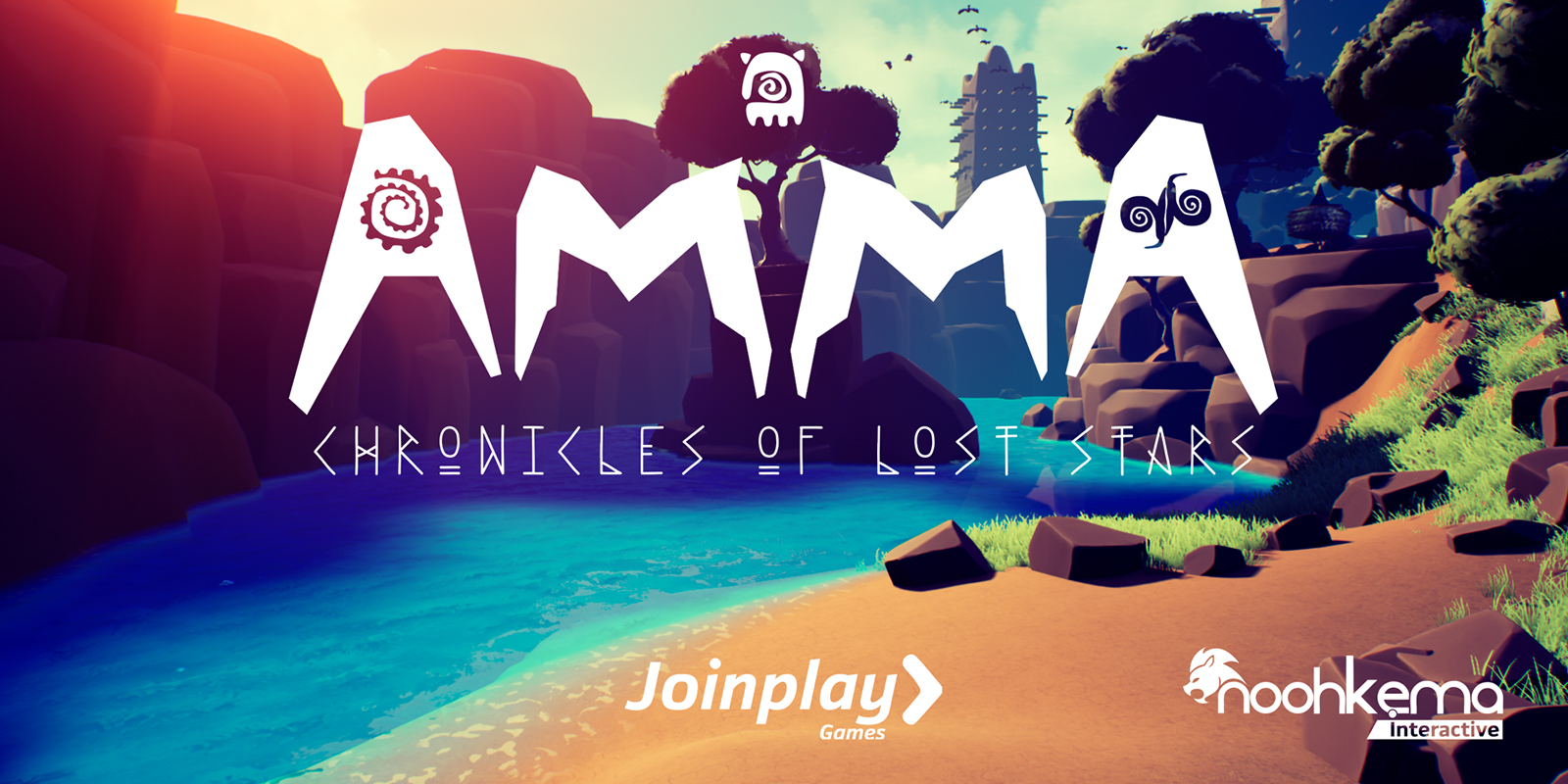 Amma: Chronicles of lost stars